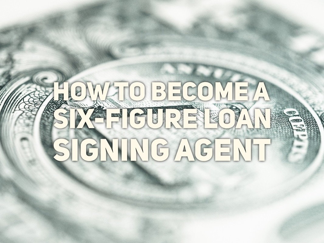 How to Become a Signing Agent recommendations