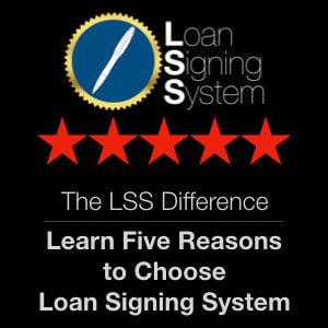 Five Reasons to Choose Loan Signing System Notary Loan Signing Agent Training