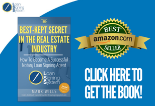 Get Loan Signing System's Best Selling Book: The Best-Kept Secret in Real Estate