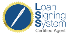 Loan Signing System Notary Public Agent Certification