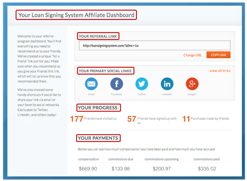 Join the Loan Signing System Referral Program and Make Extra